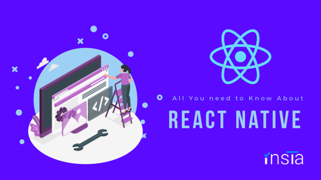 all about react native