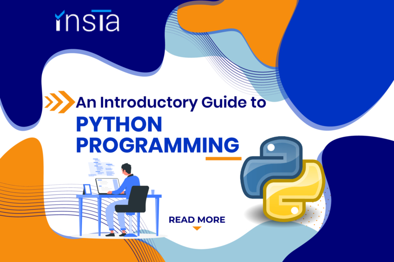 python programming introductory guide